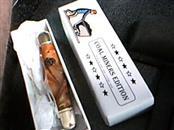POPULAR MECHANICS Pocket Knife MOUNTAIN KNIFE